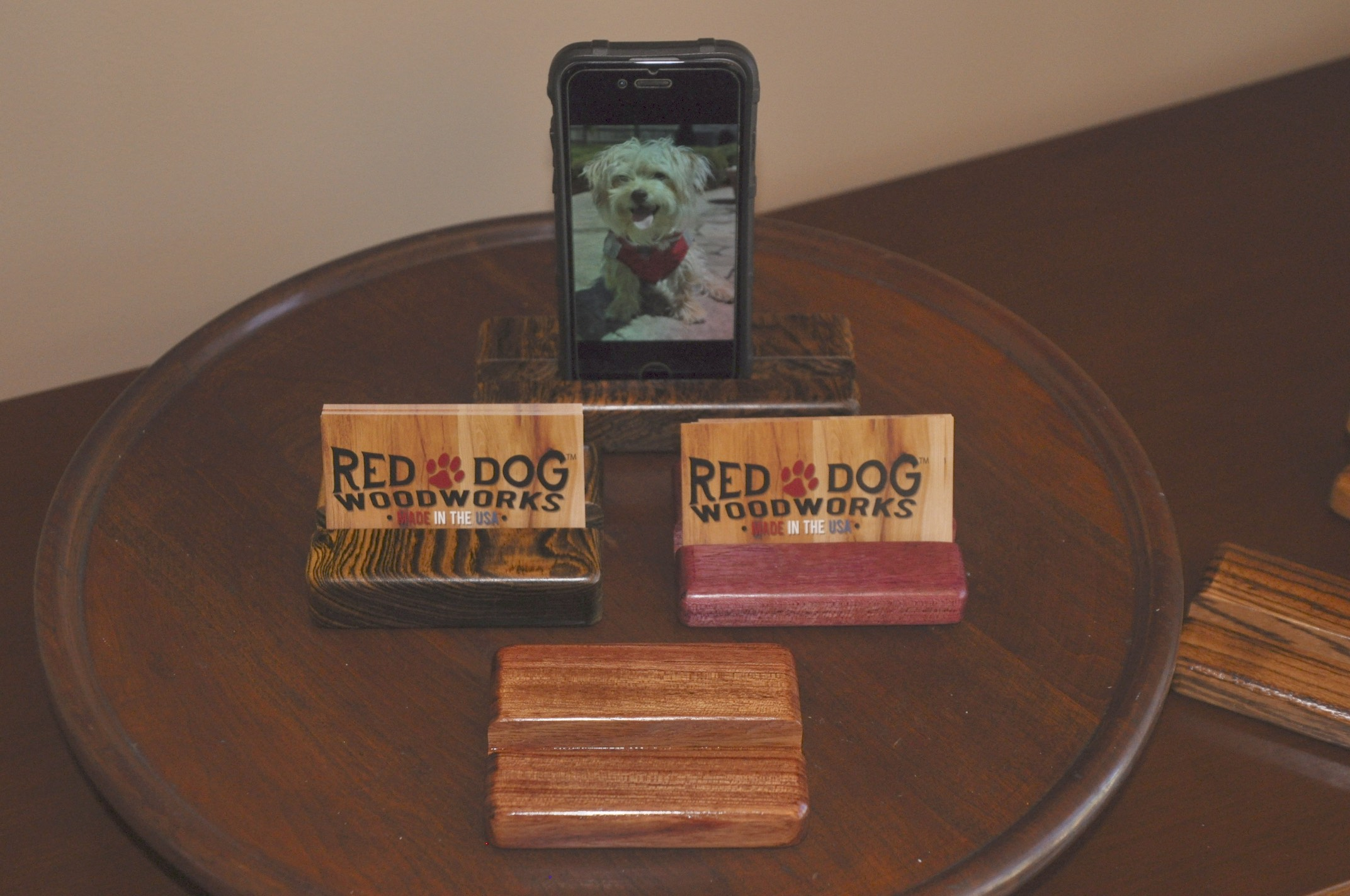 Card/ Phone stand
