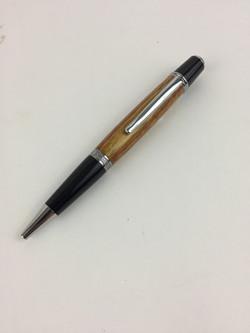 Sierra wood pen