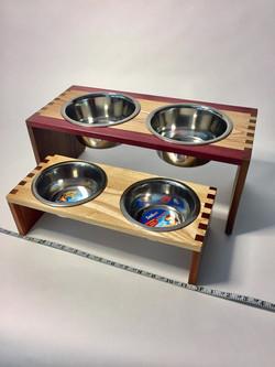 Pet feeders/ Doggie Diners