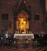 6) Madonna Mora Basilica Sant'Antonio.PN