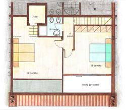 Appartamento H -  p.p.