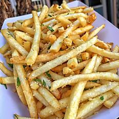 StopBye Fries