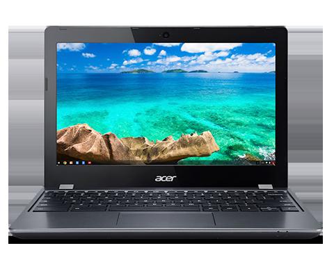 Acer Chromebook C740