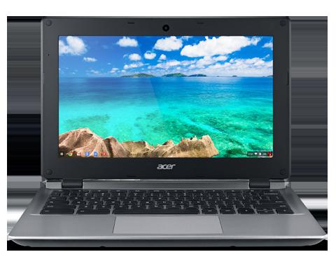 Acer Chromebook C730E