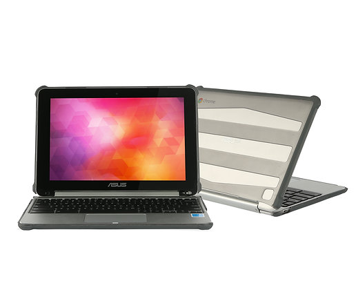 MAX Cases Extreme Shell for Asus C100 Flip Chromebook