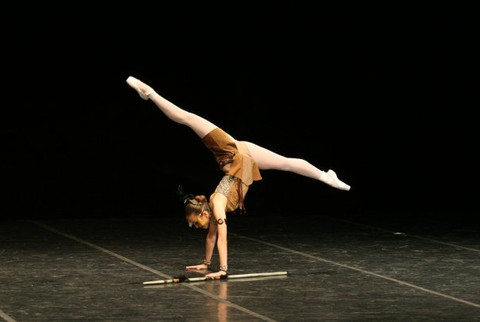 PZ Dance