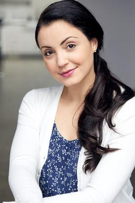 Priscila Zortea by Lauren Hurt