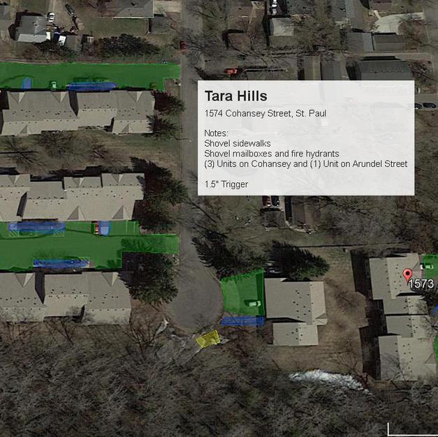 Tara Hills