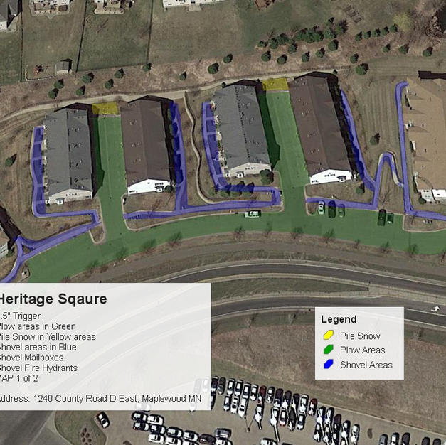 Heritage Sqaure Map 2 of 2