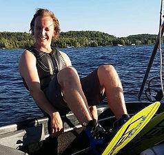 Water Ski North, Owner 1