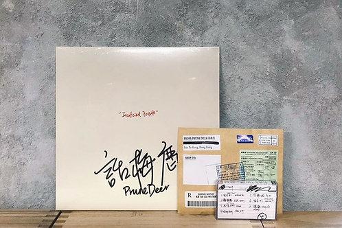 Insufficient Postage 話梅鹿黑膠