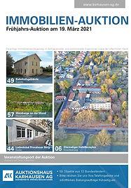Frühjahrs-Auktionskatalog 2021 - Homepag
