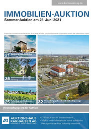 Auktionskatalog Sommer-Auktion 2021 Home