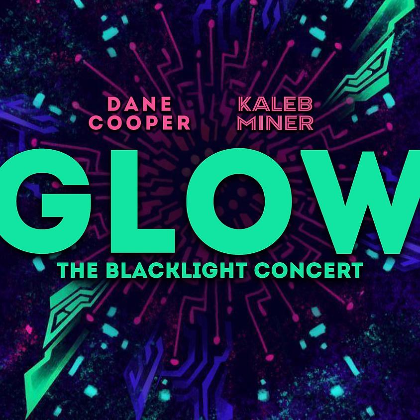 GLOW - The Blacklight Concert