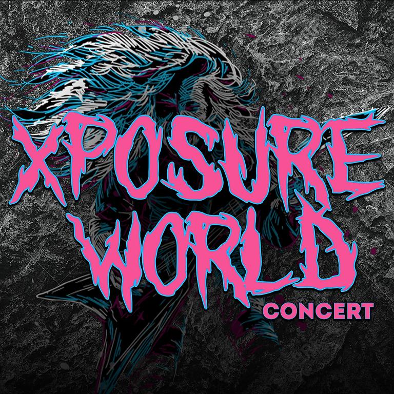 Xposure World Concert LA