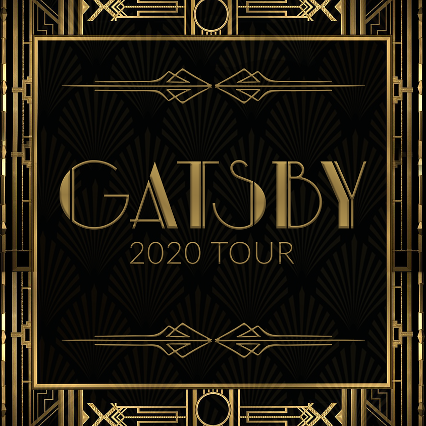 GATSBY 2020 - REXBURG