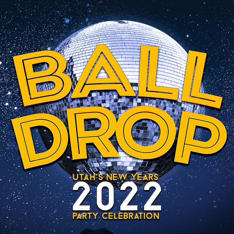 BALL DROP 2022