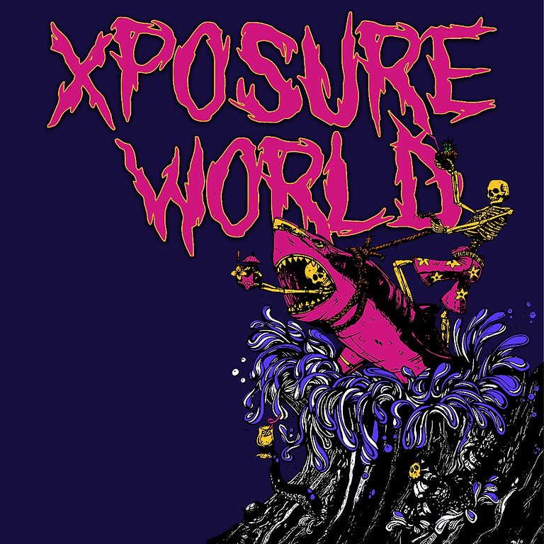 HIVE After Party - Xposure World