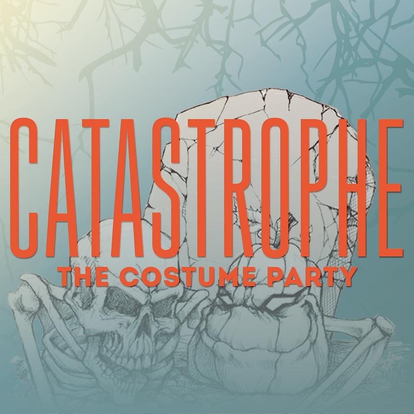 CATASTROPHE 8