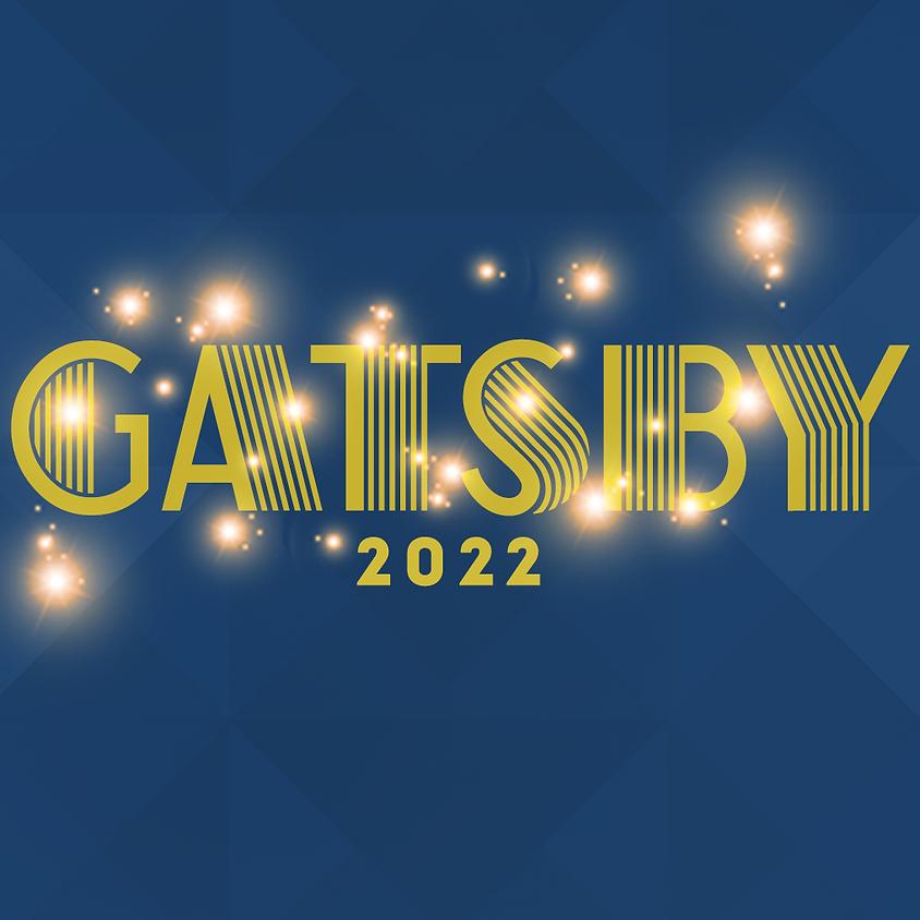 GATSBY 2022