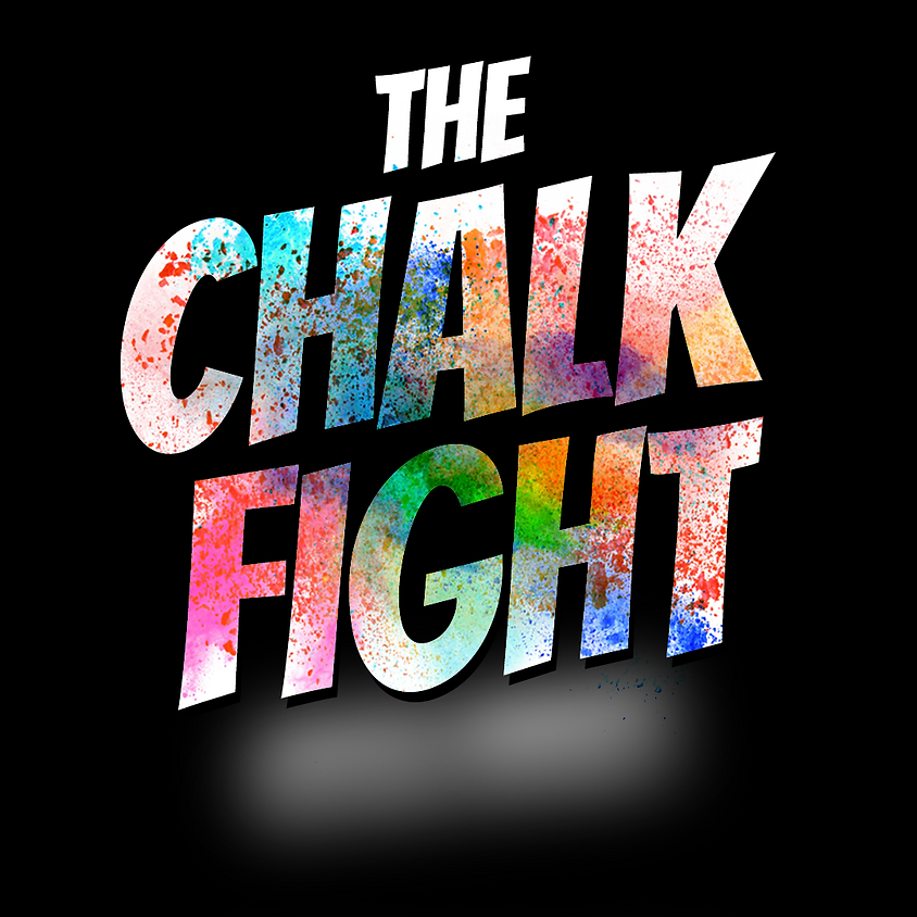 The Chalk Fight
