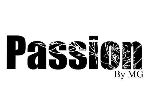 Men's Passion Tee