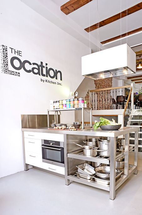Kitchen Inc.