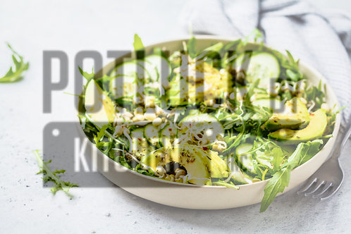 Potluck Salade