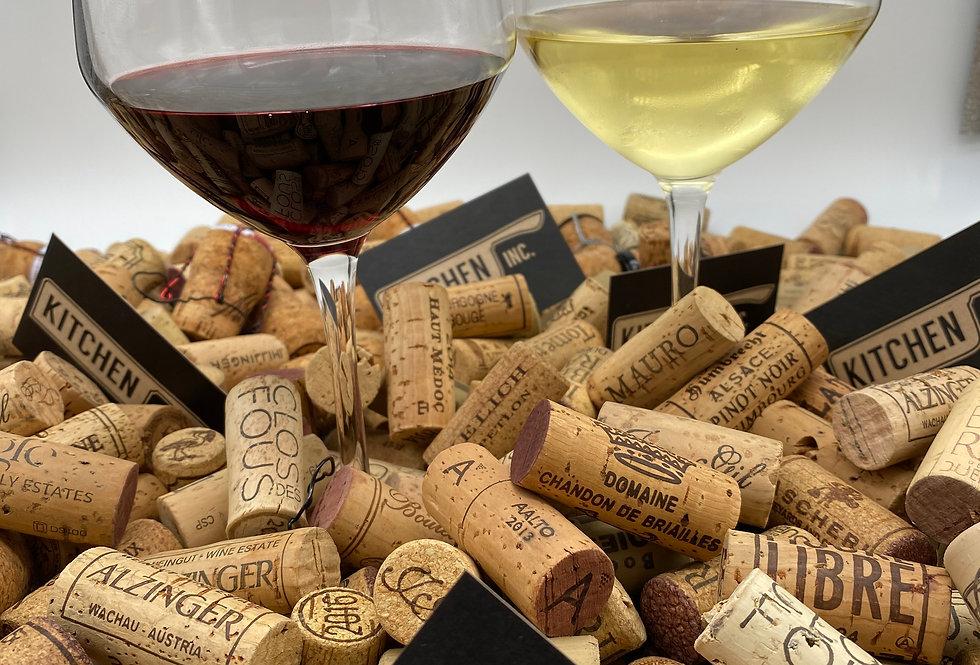 Wine CuliBag  € 27,50 p.p.