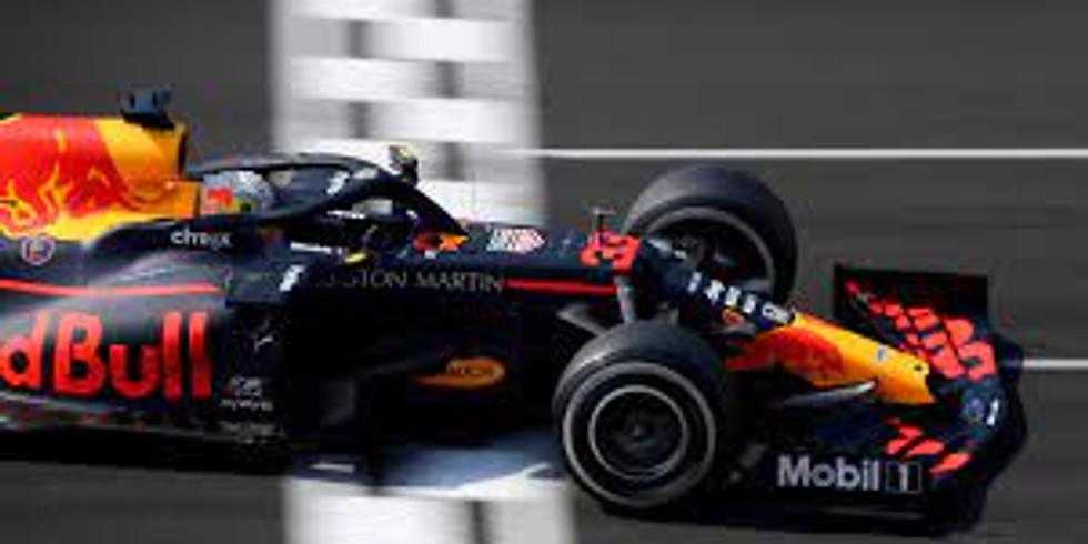 Max Verstappen Silverstone