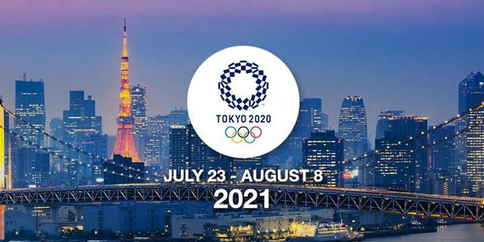 Opening Olympische Spelen TOKIO
