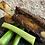 Thumbnail: Shortrib met komkommer pickle & zoete bataat