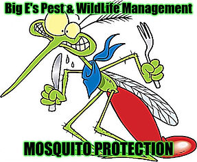 Big E's Pest & WildLife Management Mosqu