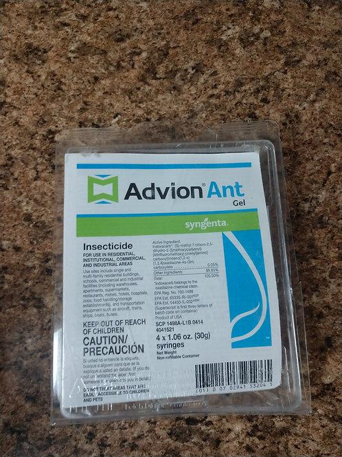 Advion Ant Gel