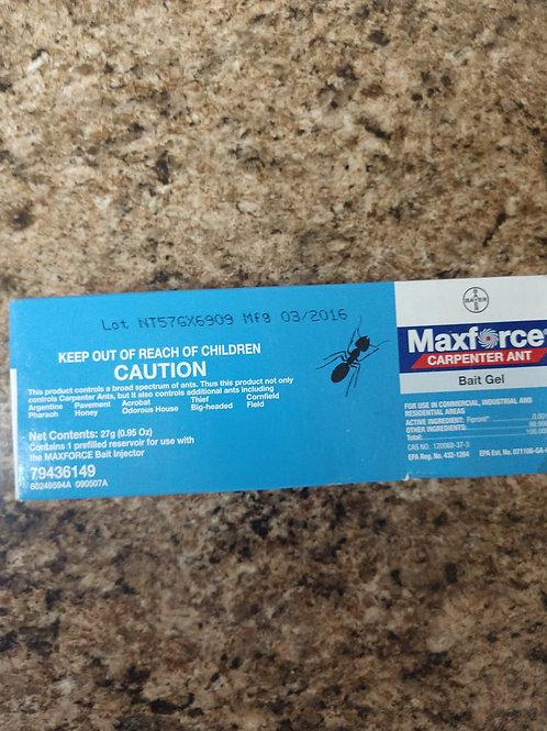 Maxforce Carpenter Ant Gel Bait