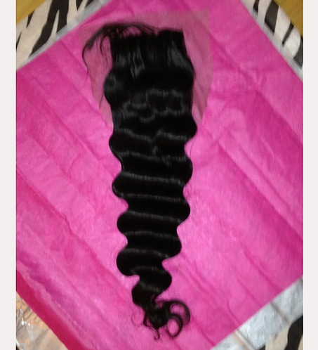 12 inch DW closure