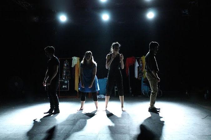 KimBo Theatre Acting