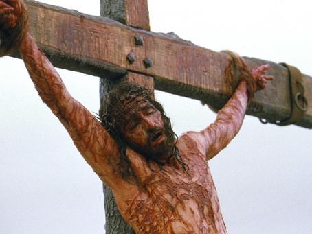 """Viernes Santo: """"Todo está cumplido"""""""