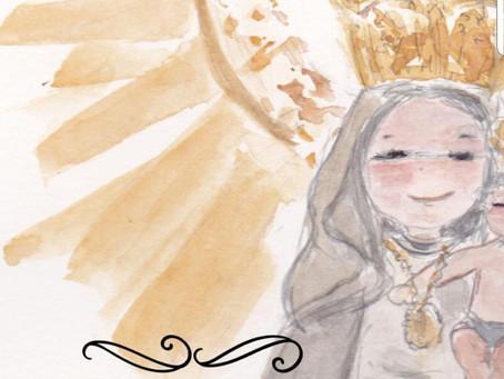 Nuestra Madre, la Virgen del Pilar