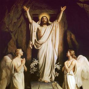 Domingo de Resurrección: ¡Cristo vive!