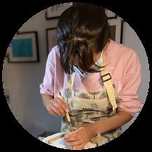 Lisa - céramique et modèle vivante  Testimonio (1).png