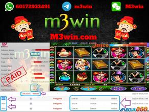 Alice slot game tips to win RM4300 in Mega888