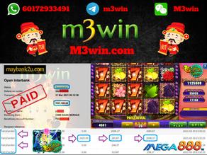 Fairy Garden slot game tips to win RM3500 in Mega888