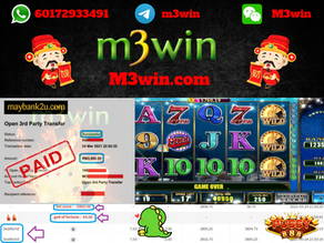 SeaWorld slot game tips to win RM3800 in Pussy888