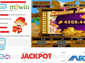 Boyking slot game tips to win RM4000 in Mega888