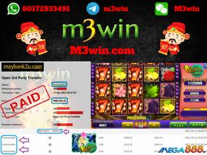 Fairy Garden slot game tips to win RM2300 in Mega888