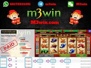 GoldenSlut slot game tips to win RM2500 in Mega888