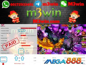Ocean King fishing game tips to win RM4000 in Mega888
