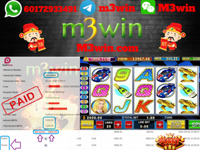 Green Light slot game tips to win RM5800 in Pussy888