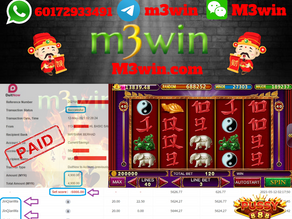 JinQianWa slot game tips to win RM4900 in Pussy888
